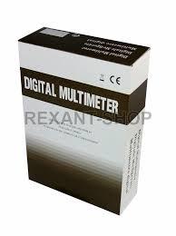 <b>Мультиметр MASTECH</b> Универсальный <b>мультиметр MY64</b> 13-2005