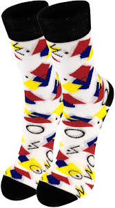 Discount Mens Designer Socks Mens Womens Socks Luxury Cotton Funky Cool Crazy