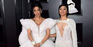 Cardi B and her sister sued over ...