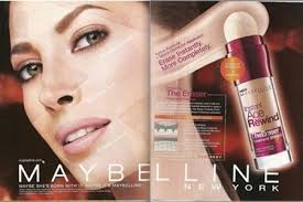 l oreal ads under fire