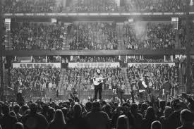 Mumford And Sons Changes Pace At Kohl Center The Badger Herald