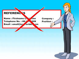 Curriculum Vitae Preparation How To Articles From Wikihow