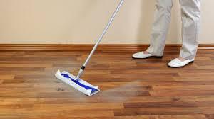 Kiat merawat lantai kayu parket & vinyl - NeDuOn