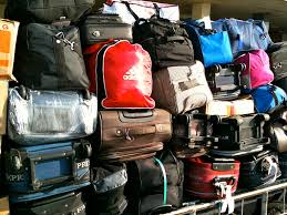 How Not To Lose Your Luggage Internships In China