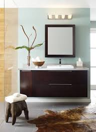 spa bathroom lighting. A Spainspired Bathroom Setting Complete With The Progress Lighting Dibs Collection Spa
