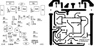 t1 circuit cost wiring diagram for you • 100w basic mosfet amplifier circuit u00bb circuitszone com t3 circuit t1 cable wiring