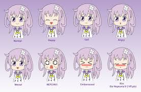 See more fan art related to #hyperdimension neptunia , #neptune and #neptunia series on pixiv. Hyperdimension Neptunia Nepgear Expression Sheet By Gaming123456 Expression Sheet Anime Chibi