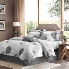lola brianna  piece print comforter set by madison park  hayneedle