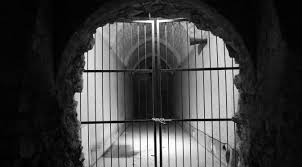Image result for Yeshua visits the spirits in prison