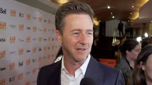 Exclusive Interview - Edward Norton ...