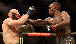 UFC 263: Adesanya verteidigt Titel souverän gegen Vettori - Moreno neuer  Champion - Nate Diaz verliert gegen Edwards