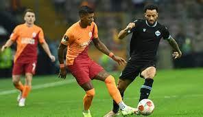 Felipe Anderson, Galatasaray maçı sonrası konuştu: Bize biraz özgüven lazım    Or6.Net Teknoloji ve Güncel Bilgi Merkezi