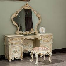 french style furniture stores. Classic French Style Furniturehandwork Gilding Golden Foil Royalty Dressing Table Furniture Handwork Online Inside Stores
