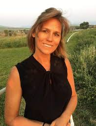 Sandy Kay Everett (March 22, 1971 — July 9, 2018 ...