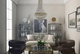 Art Deco Living Room Design Ideas & Zillow Digs