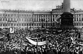 Военные доктрины Великобритании Франции США и Польши перед  Митинг в Санкт Петербурге в поддержку испанского народа 1936 г