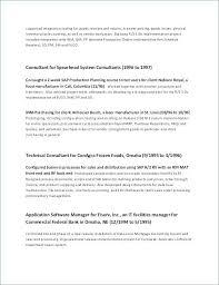 Cover Letter Format Resume Stunning Resume With Cover Letter New A Proper Cover Letter Cover Letter