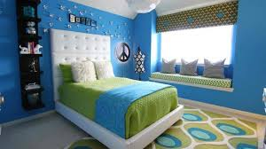girls bedroom ideas blue. Blue And Green Bedroom Decorating Ideas 15 Killer Lime Girls B