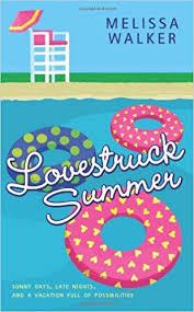 Amazon.com: Lovestruck Summer (9780061715860): Walker, Melissa: Books