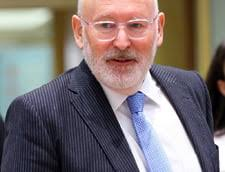 Image result for Frans Timmermans poze