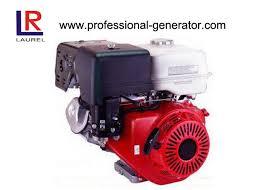 compresor de aire de gasolina. motor de gasolina imitativo del solo cilindro 9hp 177f para el compresor aire