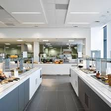 interior commercial kitchen lighting custom. Commercial Kitchen Ceiling Armstrong Solutions With Regard To Tiles Designs 3 Interior Lighting Custom I