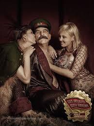 Hello, I'm Staline 2.0 Images?q=tbn:ANd9GcQ-ap9oQuDjy-KZ9P1xZEBNaAaXElLYwAgzMyCnzYUhHWk_xpLU
