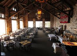 Grand Canyon Lodge Dining Room