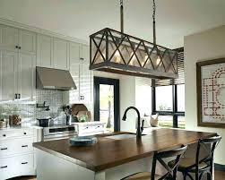 kitchen bar pendant lights individual pendant