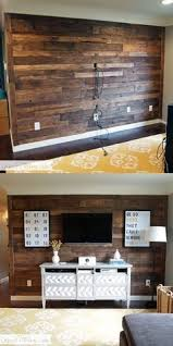 pallet ideas for walls. pallet projects | how to make a quick and simple diy wall. wall ideas for walls s