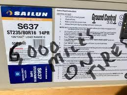 Sailun S637 Inflation Chart 2017 Grand Design Reflection 337rls Lakewood Co Rvtrader Com