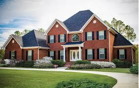 brick house plans. Simple Plans Brick Home Plans Inside House