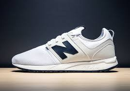new balance 247 white. the new balance 247 classic collection arrives at finer retailers globally and newbalance.com on march 4th. white a