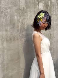 結婚式イマドキの花嫁が注目するウェディングヘアって Arine