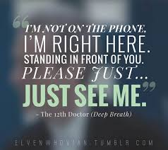 Doctor Who Quotes About Love Delectable Doctor Who Quotes About Love Fascinating Best 48 Deep Breath Doctor