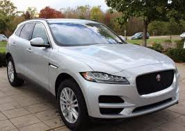 New 2018 Jaguar F-PACE 25t Prestige 4 Door SUV In Louisville #J18421S |