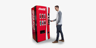 Coca Cola Vending Machine Customer Service Classy Vending Machines