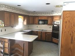 Cabinet Refinishing Repainting Company Greenwich Ct