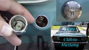 car cigarette lighter how to remove and replace classic car cigarette lighter how to remove and replace classic mustang