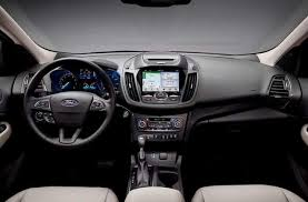 2018 ford interior. delighful interior 2018 ford focus st interior on ford