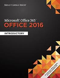 microsoft office 365 office 2016 introductory by steven m freund 30243003