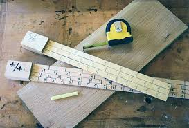 The Lumber Rule How To Calculate Board Feet Popular