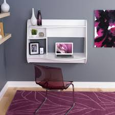wall mounted office desk. Modern Wall Mounted White Office Desk Wall Mounted Office Desk