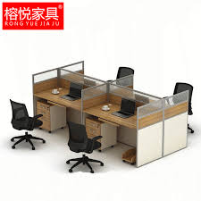 deck screen desk office furniture. Banyan Junction Screen Partition Desk Plate Staff Computer  Deck Combination Of Multi- Office Furniture E