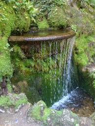 well water designs small garden art with wall design kitchen garden designs with water features