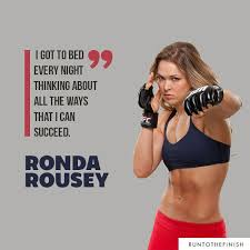 Motivational Quotes Female Athletes Gorgeous Inspiring Female Athletes Showing Us How To Break Our Own Barriers