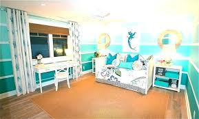 beach theme room ocean room decor beach themed room decor ocean theme room best mermaid bedroom