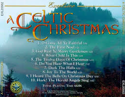A Celtic Christmas [Excelsior] - Various Artists | Songs, Reviews ...