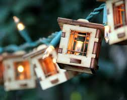 unique indoor lighting. Patio String Lights. Electrolites - Craftsman Style Bungalows. DIY Unique Wooden 3D Lighting. Indoor Lighting O