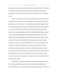 criminal profiling research artical paper  criminal 4